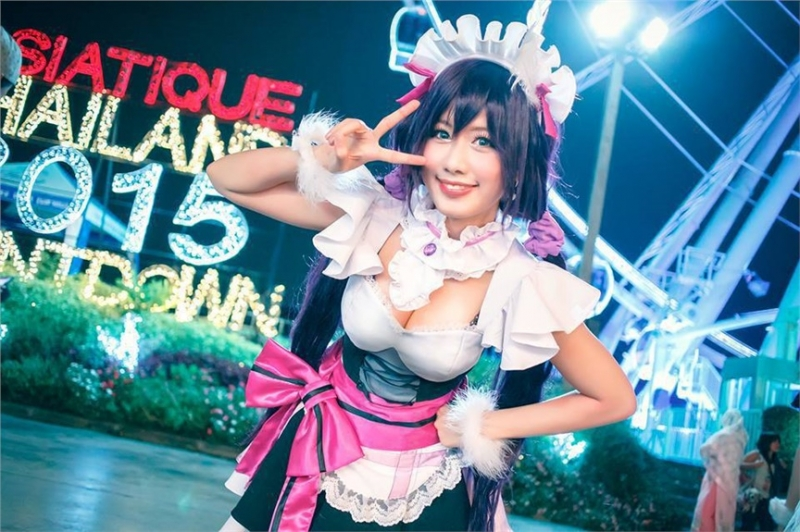 Toujou Nozomi - Love Live