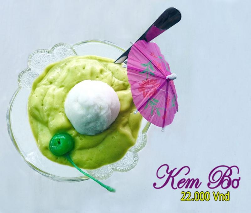 Pini Ice Cream