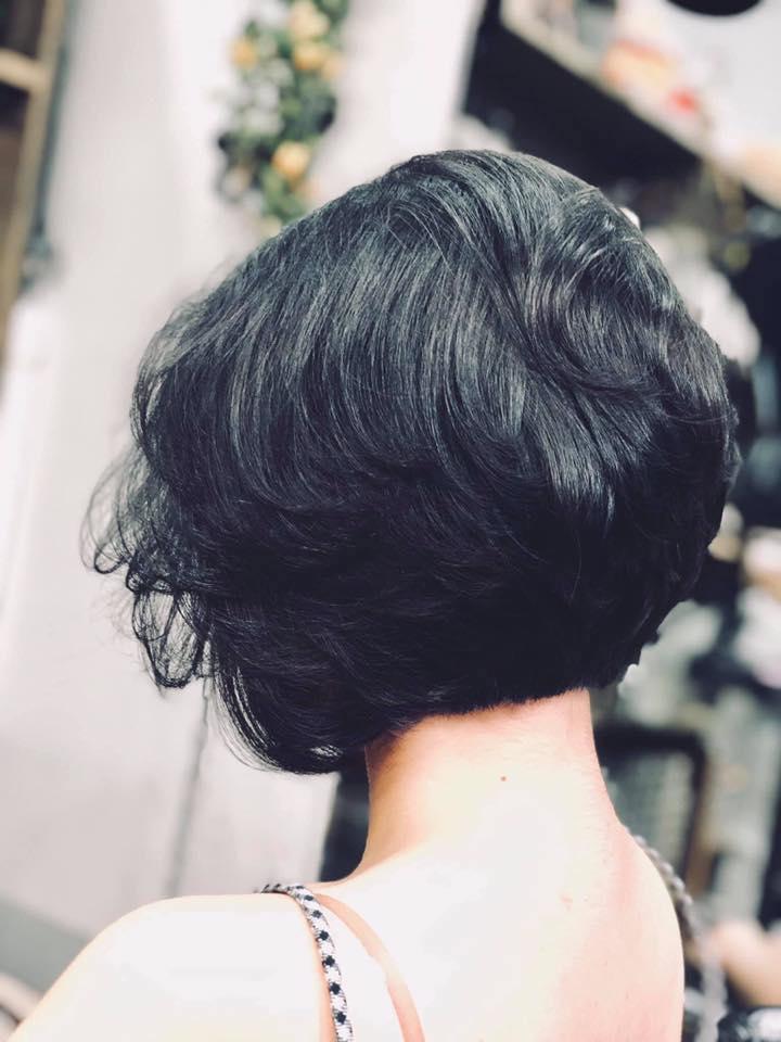 Top 5 salon tóc tốt nhất dành cho các bạn yêu tóc ngắn ở TP. HCM