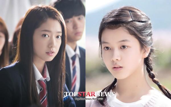 Top 17 bộ phim hay nhất của diễn viên Park Shin Hye, Hàn Quốc mới nhất 2