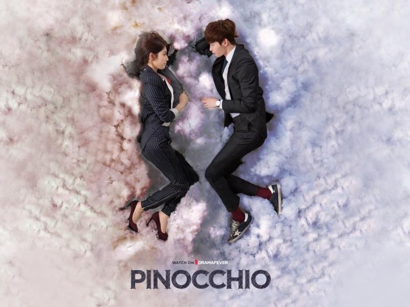 Pinocchio (Cô bé người gỗ)
