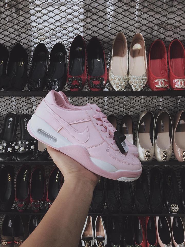 Shop giày Pisces St10 Chu Văn An.