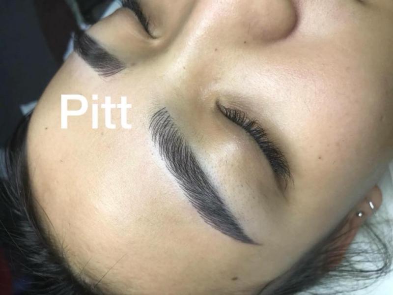 Pitt Beauty
