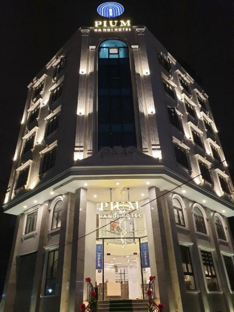 PIUM HOTEL