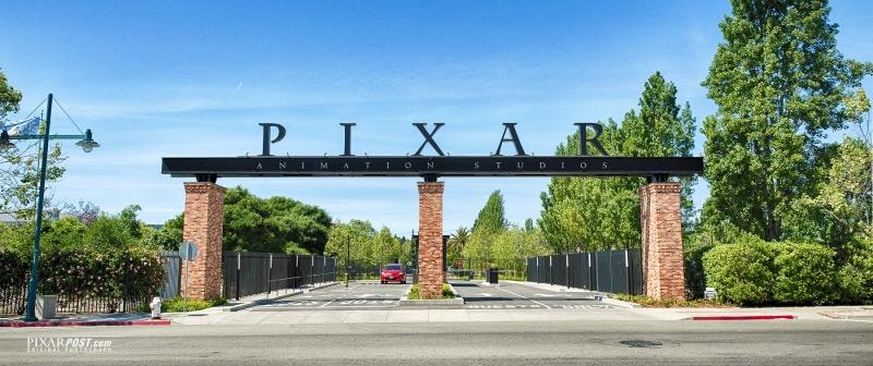 Xưởng phim Pixar Animation Studios