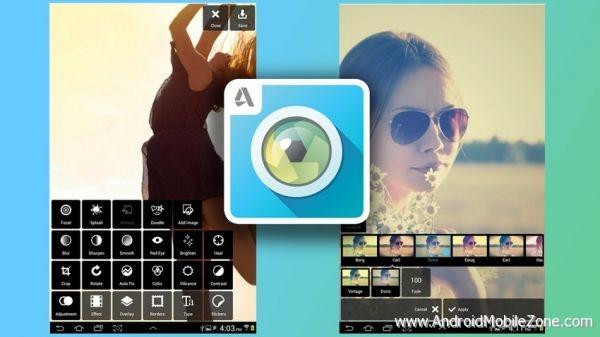 Pixlr - công cụ sửa ảnh mạnh mẽ
