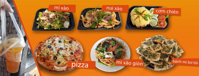 Pizza Bảo Lộc