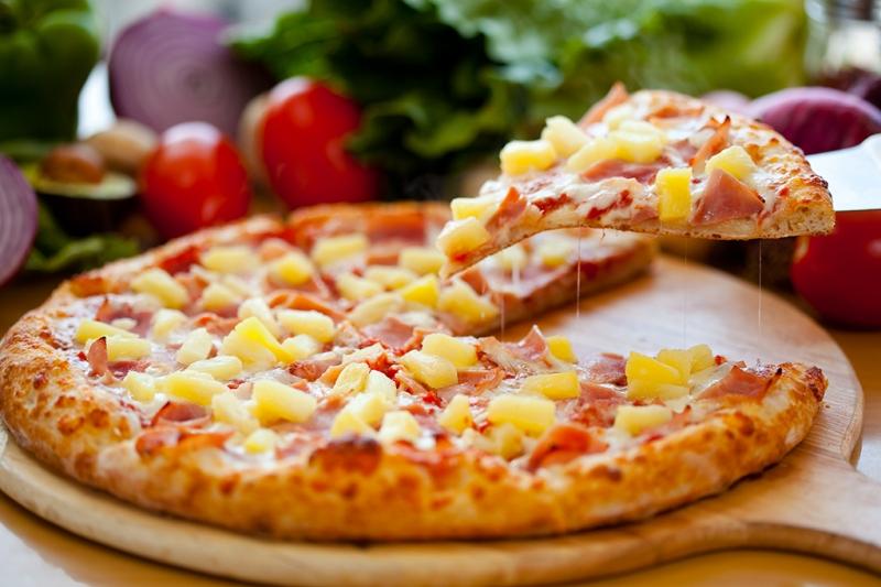 Pizza Box - ăn vặt Tam Kỳ