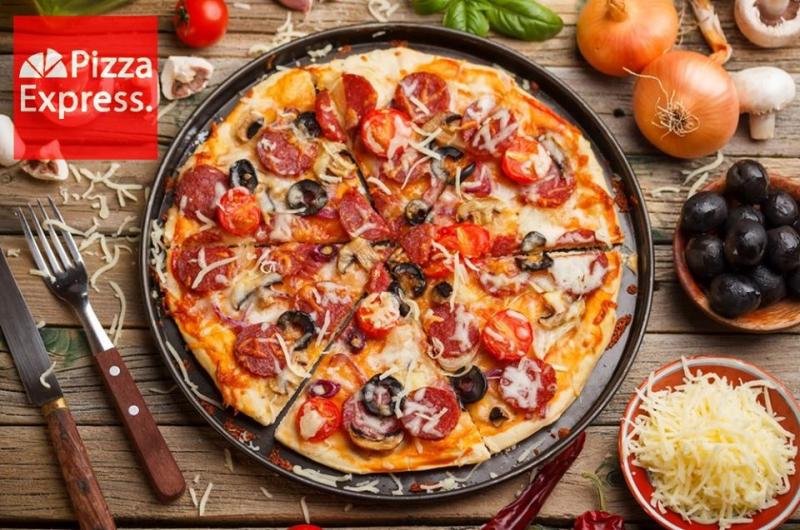 Top 5 Quán pizza ngon nhất quận Thanh Xuân, Hà Nội