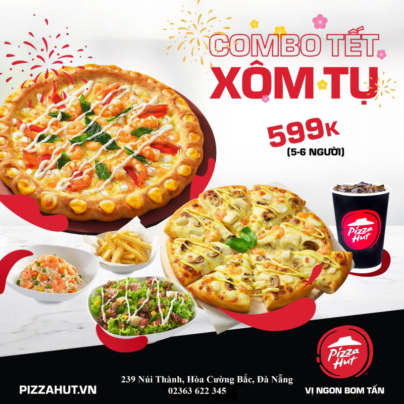 Pizza Hut Đà Nẵng