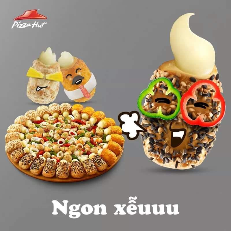 Pizza Hut - Big C Cần Thơ
