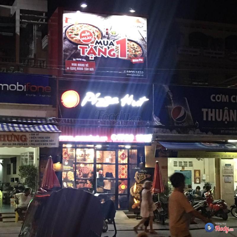 Cơ sở Nguyễn Thái Học