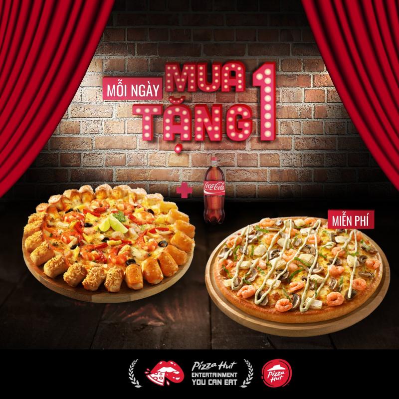 Pizza Hut Thủ Đức