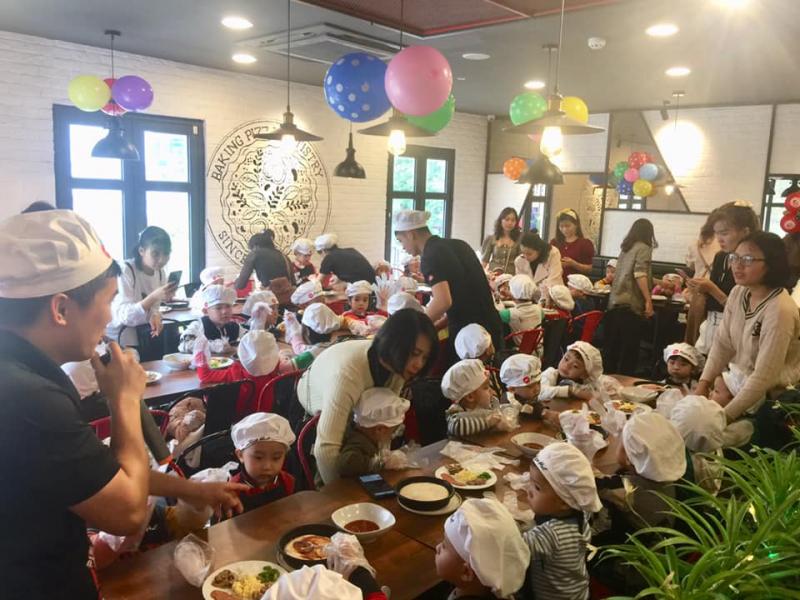 Pizza Hut Vincom Thanh Hoá