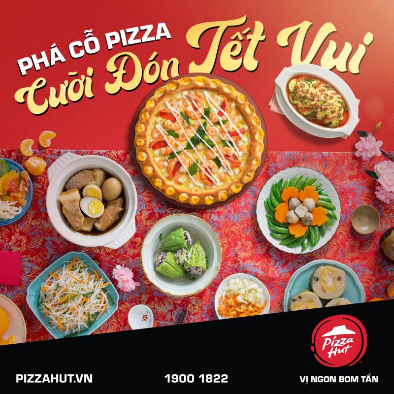 Pizza Hut VN