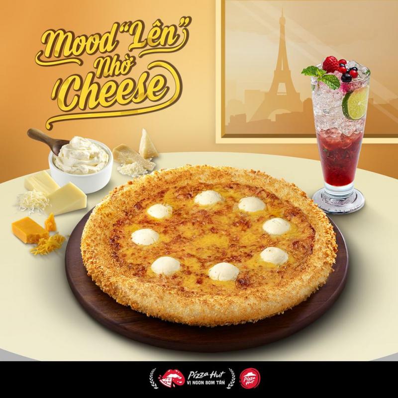 Pizza Hut - Vũng Tàu