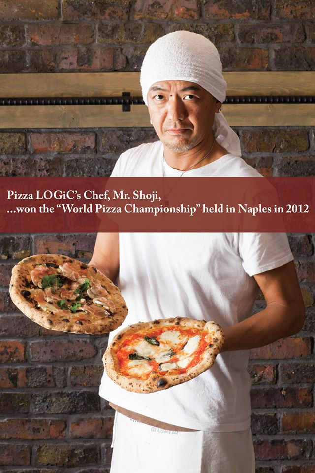 Pizza LOGiC Ho Chi Minh City