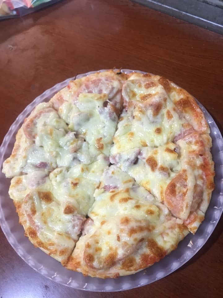 Pizza long xuyên tây ninh