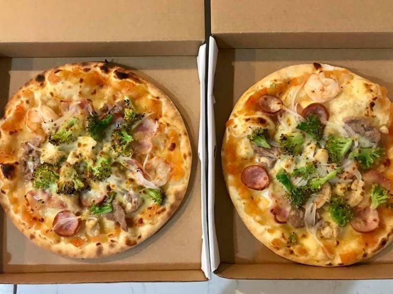 Pizza Lucky Rạch Giá