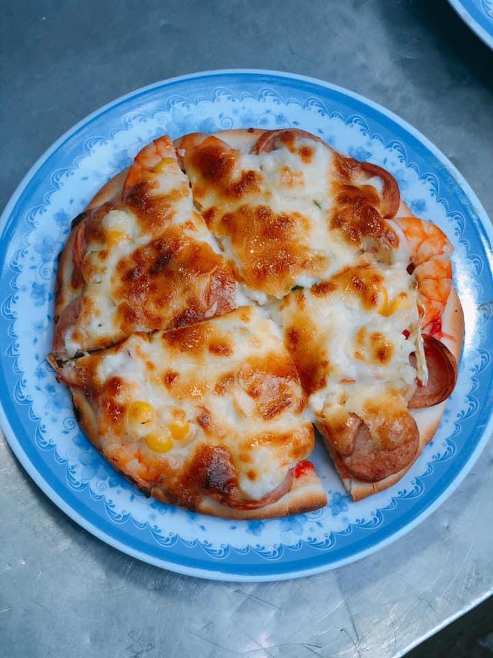 Pizza Ông Hoàng