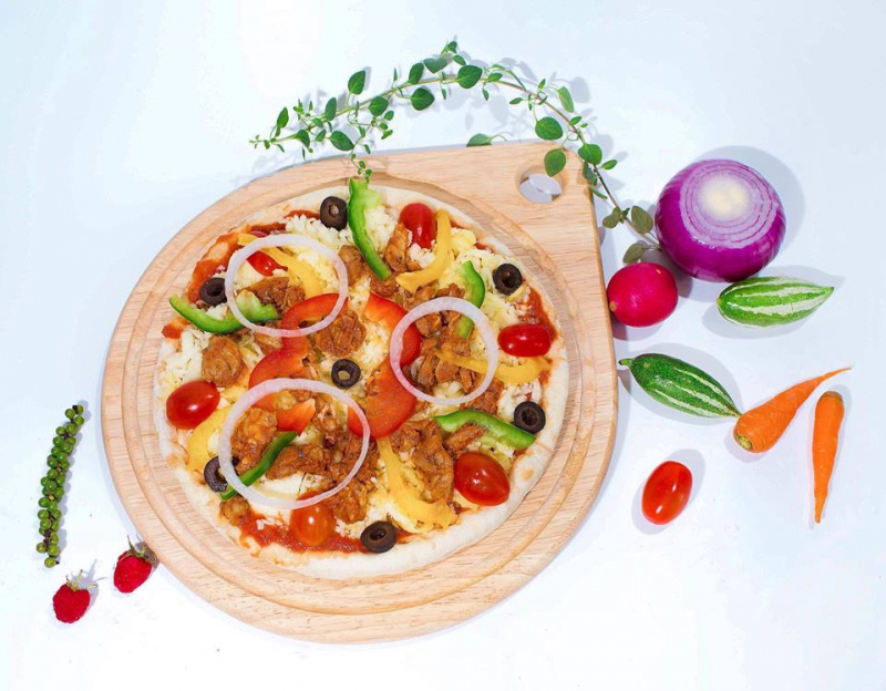 Pizza Pianta