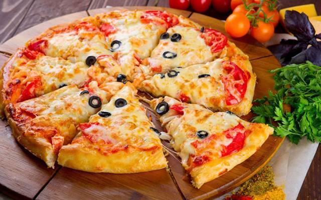 Top 4 Địa chỉ thưởng thức pizza ngon nhất tại quận 4, TP. HCM