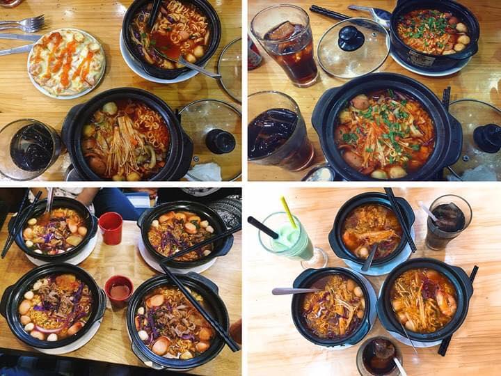 PizzaBox Việt Trì