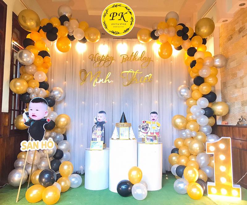 PK Party Shop