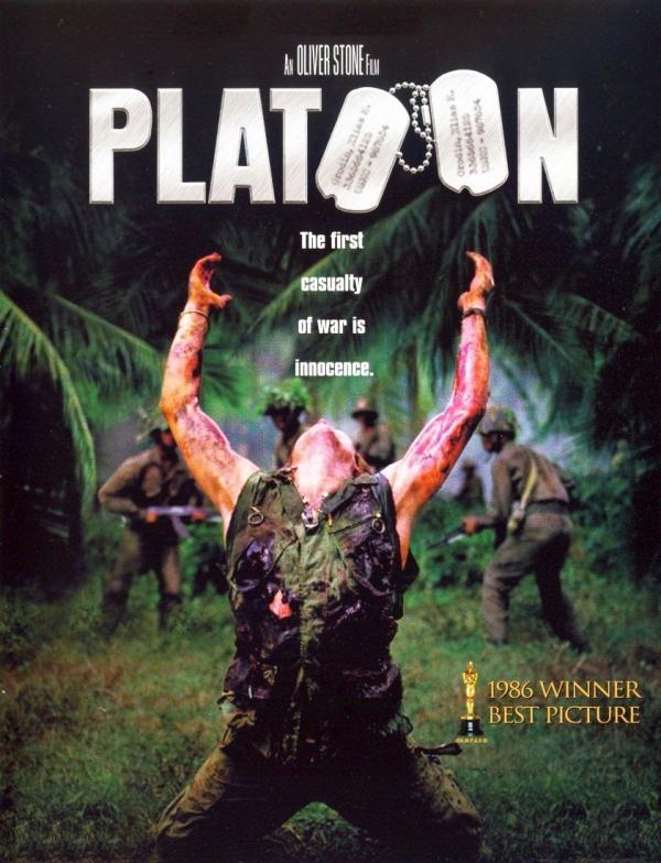 Platoon – Trung đội (1986)