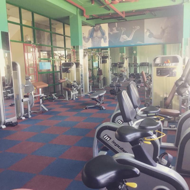 Pleiku Gym