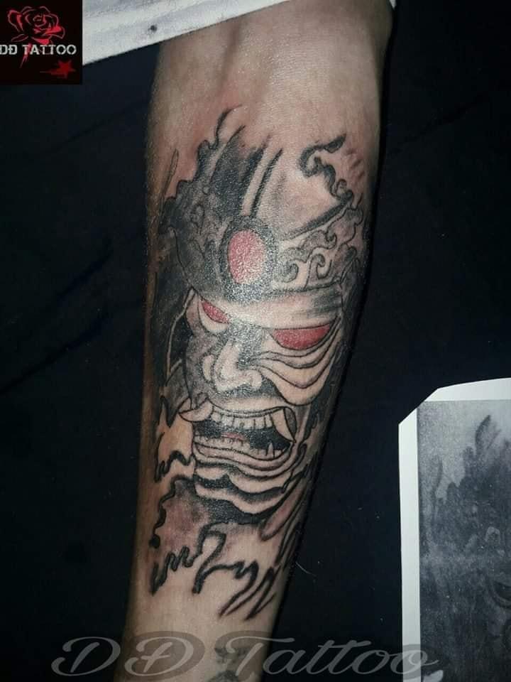 PM Tattoo