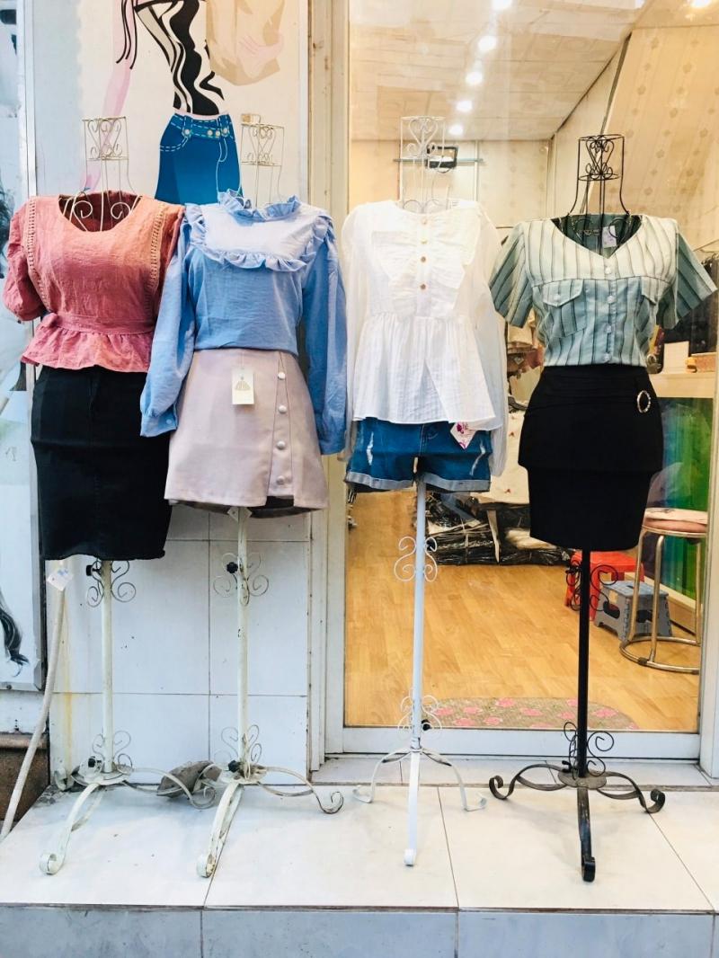 PN Boutique - Thời Trang Công Sở