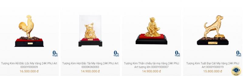 PNJ Hà Tĩnh
