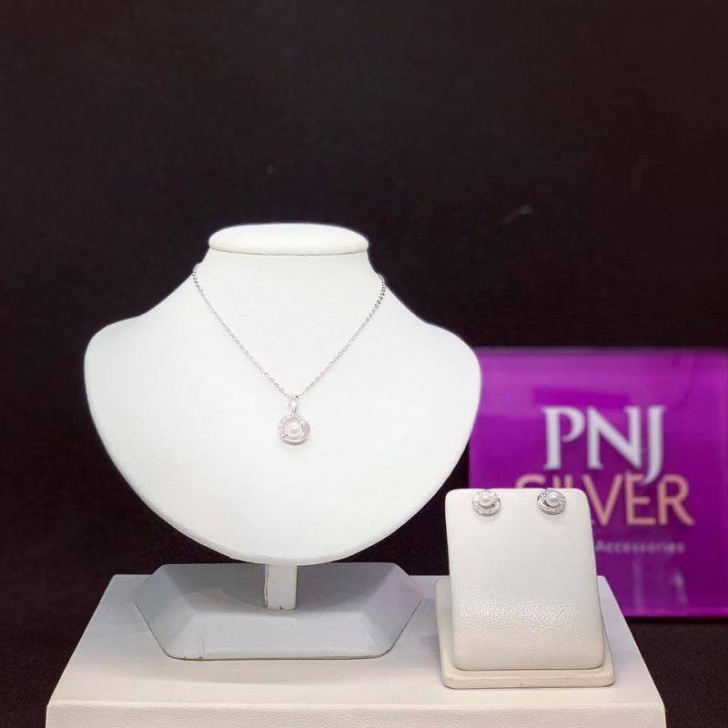 Top 5 Tiệm trang sức bạc đẹp nhất Đà Nẵng