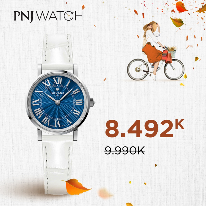 PNJ Watch