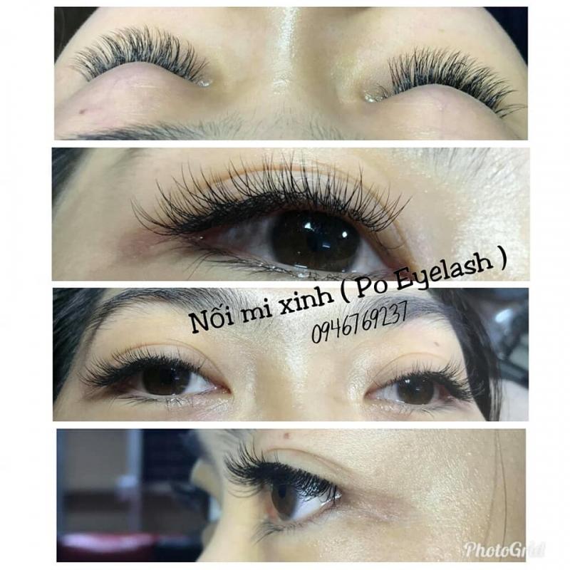 Po Eyelash