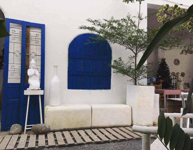 POCA HOUSE