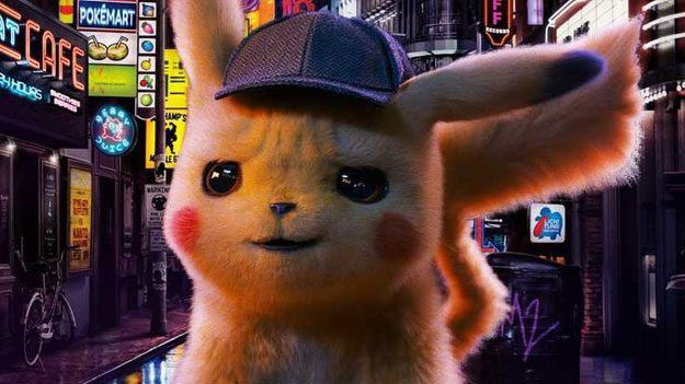 Pokémon: Detective Pikachu - Doanh thu 427,4 triệu USD