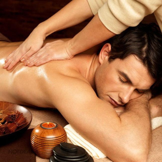 Polar Spa Massage
