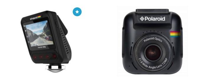 Camera hành trình Polaroid