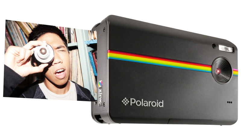 Máy ảnh Polaroid Z2300