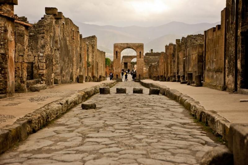Pompeii (Ý)