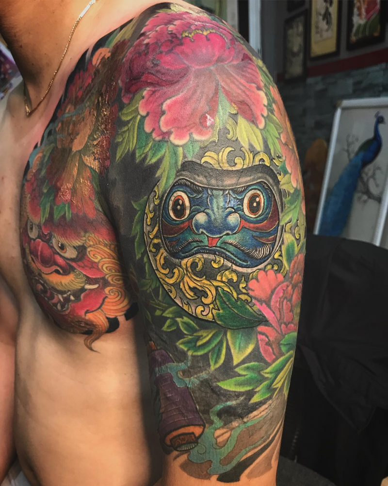 Pon Tattoo Studio