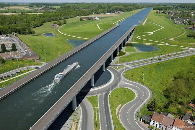 Pont du Sart (Bỉ)