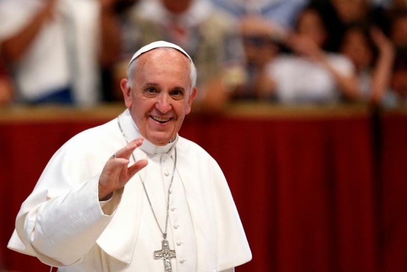 Đức Giáo Hoàng Francis nổi tiếng với đời sống khiêm nhường giản dị