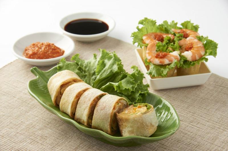 Popiah – Món ăn hấp dẫn của ẩm thực Malaysia