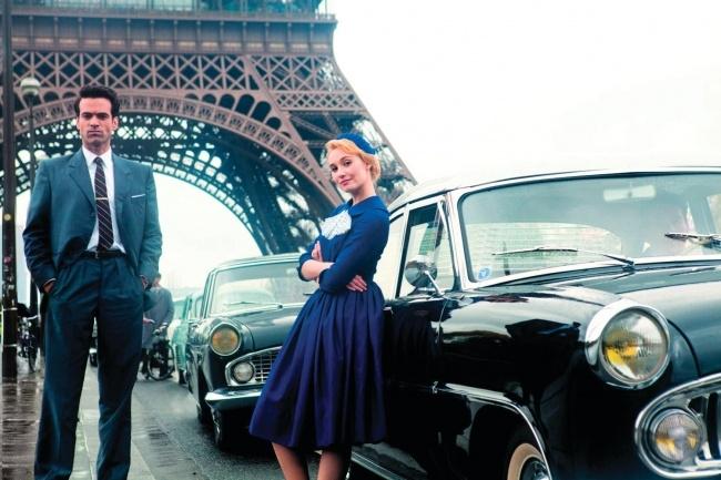 Hình ảnh trong phim Populaire