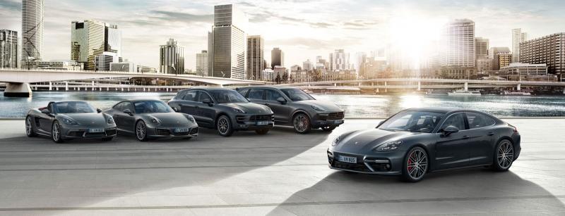 Xe Porsche