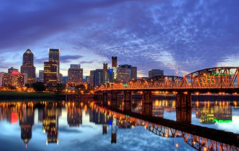Portland, Hoa Kỳ