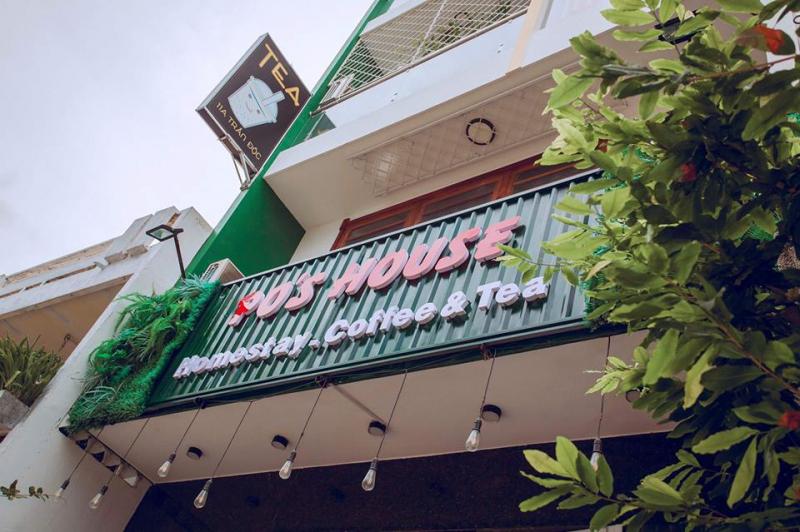 Po's House - Quy Nhon homestay